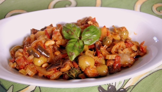 Caponata